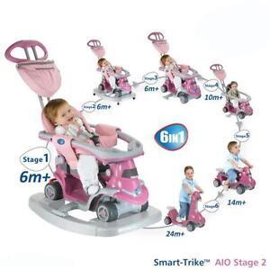 Smart Trike Pink  sc 1 st  eBay & Smart Trike | eBay islam-shia.org