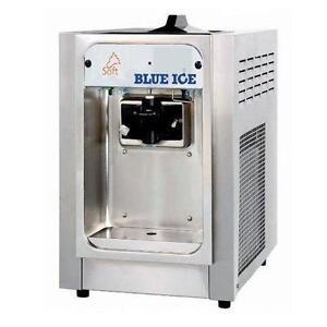soft ice cream machines - Soft Serve Ice Cream Maker