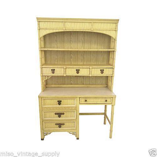 Antique Desk Hutch | EBay