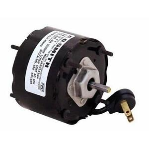 Incroyable Nutone Bath Fan Motor