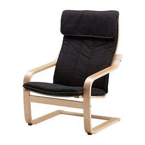 IKEA Poang Chairs  sc 1 st  eBay & IKEA Chair   eBay