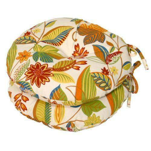 Round Outdoor Cushions | EBay