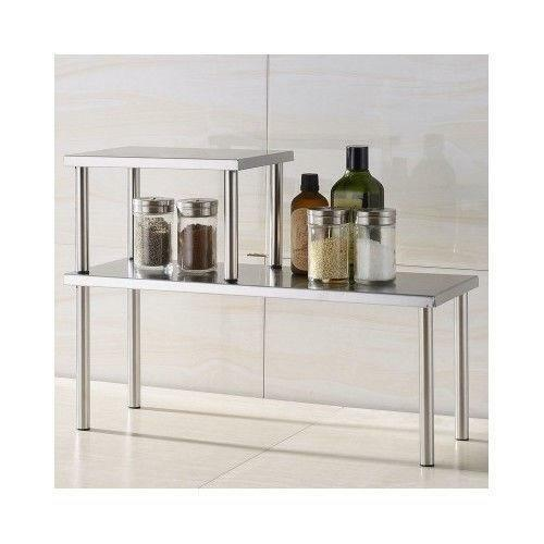 Kitchen Counter Shelf | EBay