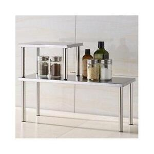 Kitchen Counter Shelf