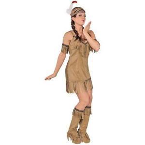 Adult Pocahontas Costume  sc 1 st  eBay & Pocahontas Costume | eBay