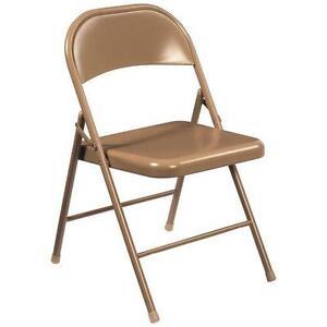Steel Folding Chairs  sc 1 st  eBay & Steel Chair | eBay