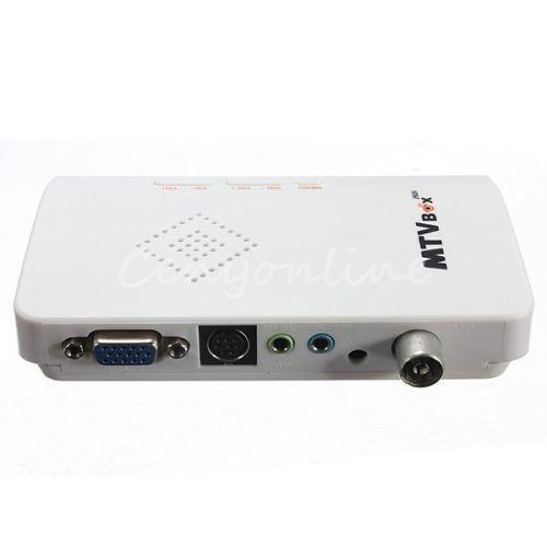 1080p ota tuner with hdmi