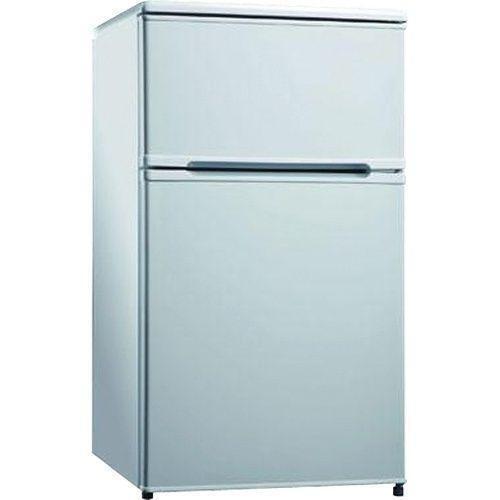 2 Door Compact Refrigerator | EBay