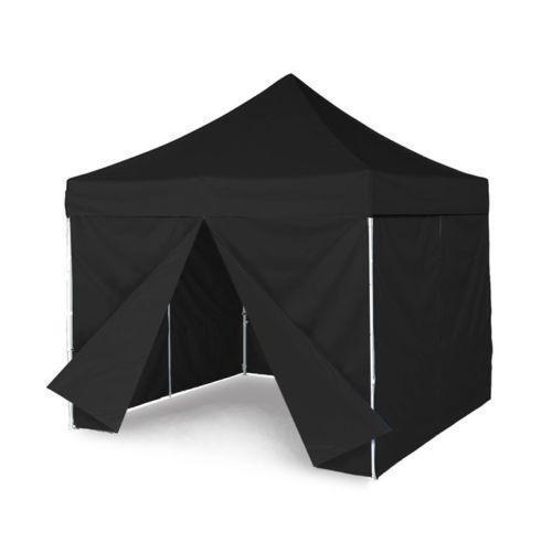 sc 1 st  eBay & EZ Up Canopy 10x10 Black | eBay