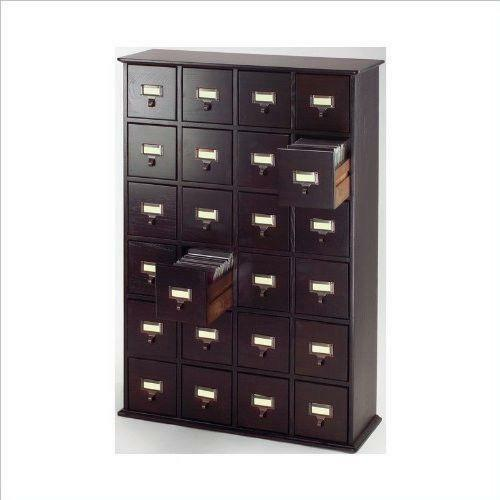 Library Card Cabinet | EBay