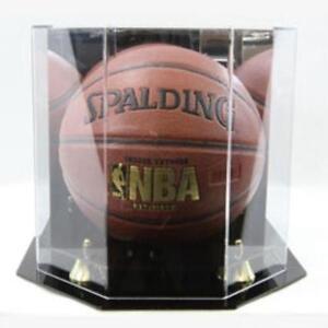 fullsize basketball display case - Basketball Display Case