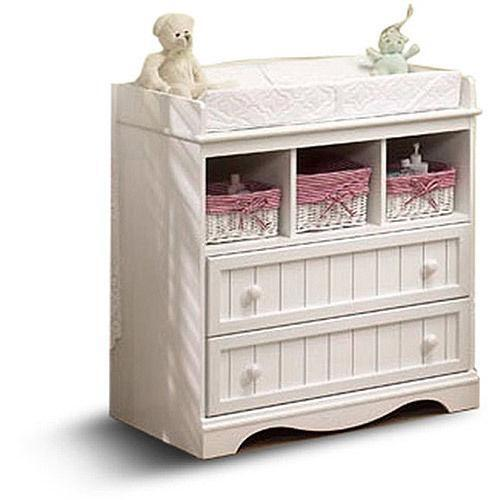Marvelous Changing Table Dresser | EBay