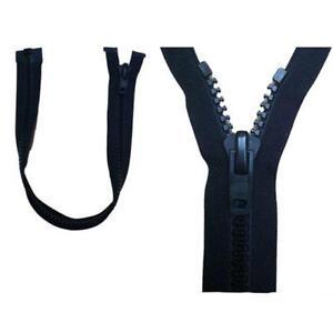 Heavy Duty YKK Zip  sc 1 st  eBay & Heavy Duty Zips | eBay