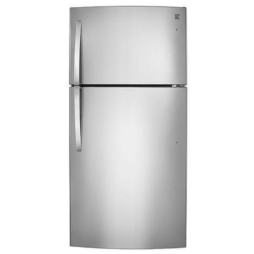 Top Freezer Refrigerator | EBay