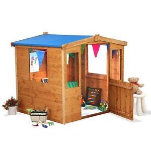 childs wooden playhouses
