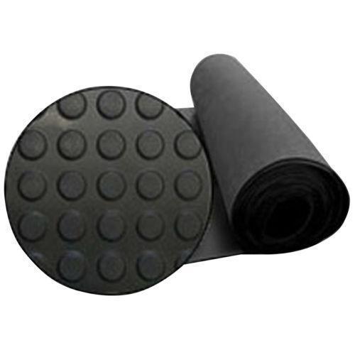 Roll Rubber Flooring