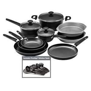 tfal nonstick cookware sets