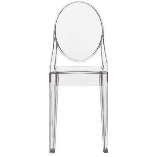 Exceptionnel Clear Chair | EBay