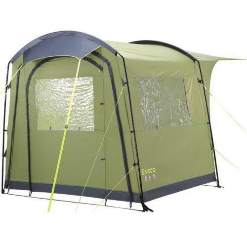 Tent Porch  sc 1 st  eBay : tunnel tent extension - memphite.com