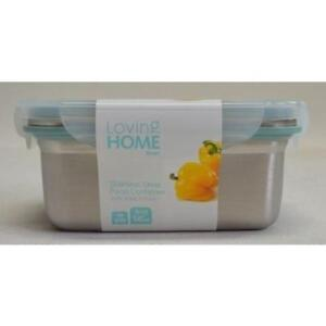 Stainless Steel Food Containers  sc 1 st  eBay & Stainless Steel Container | eBay