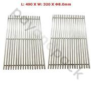 stainless steel grill grates - Stainless Steel Grill Grates