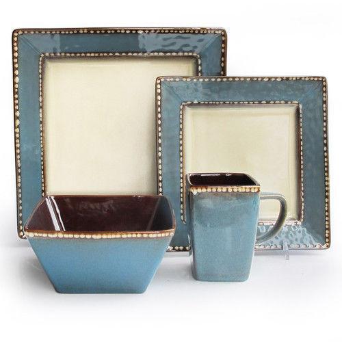 sc 1 st  eBay & American Atelier Dinnerware Set | eBay