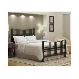 antique king bed frames