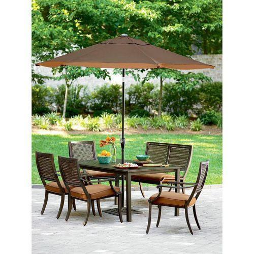 Bon Outdoor Patio Table | EBay