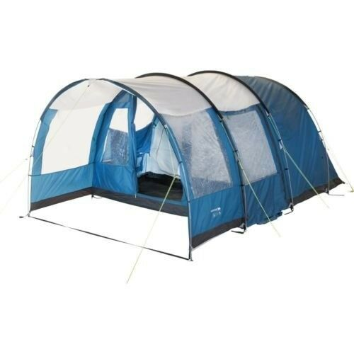 Trespass Go Further 4 Man 2 Room Tunnel Tent.  sc 1 st  Gumtree & Trespass Go Further 4 Man 2 Room Tunnel Tent. | in Sherwood ...