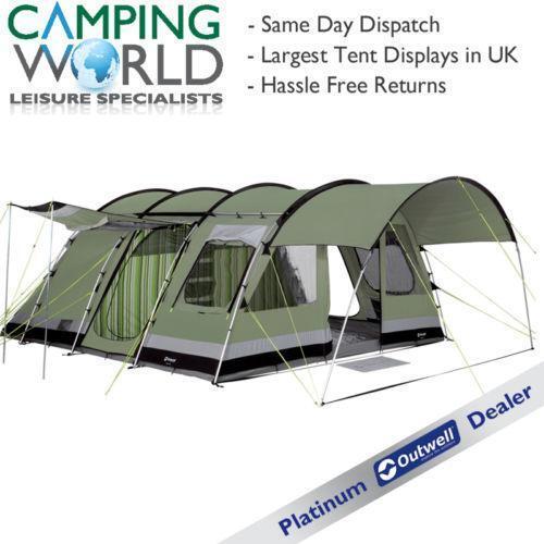 sc 1 st  eBay & Outwell Lake Tent | eBay