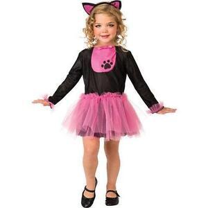 Kids Cat Halloween Costumes  sc 1 st  eBay & Kids Halloween Costumes | eBay