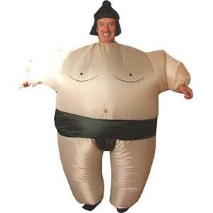 Inflatable Sumo Suit  sc 1 st  eBay : sumo inflatable costume  - Germanpascual.Com