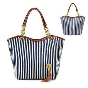 Womenu0027s Fashion Linen Tote Shoulder Bag Handbag