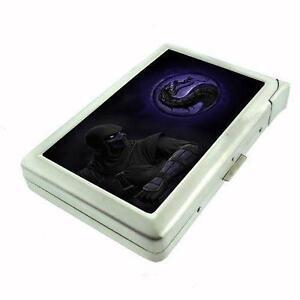 Silver Cigarette Lighter Case  sc 1 st  eBay & Cigarette Case Lighter | eBay Aboutintivar.Com