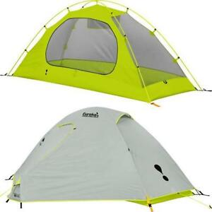 Backpacking Tent 1 Person  sc 1 st  eBay : best two man tent for backpacking - memphite.com