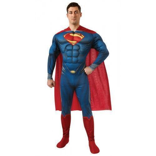 sc 1 st  eBay & Man of Steel Costume   eBay