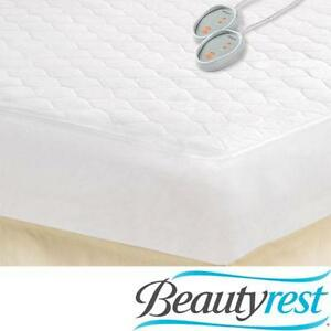 heated mattress pad cal kings