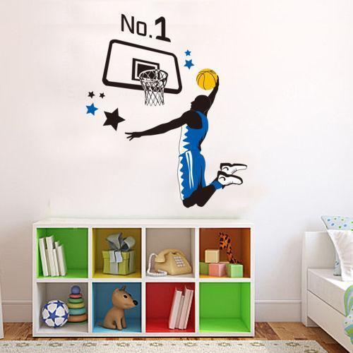 loft-basketball-room-wallpaper