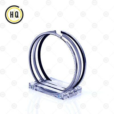 Set Of Piston Ring Std For Perkins 4181a033 1004-40s 1004-40 1004-40t 100mm