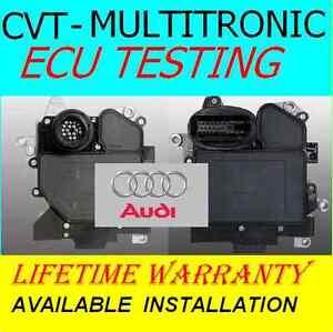 Audi A4 Gearbox Ecu Ebay