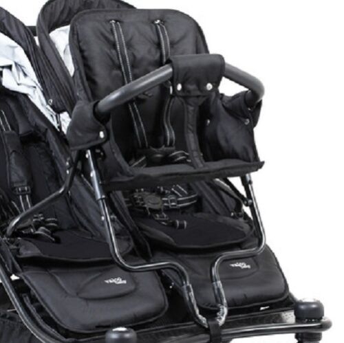 Valco Baby Toddler Seat For DUO Twin X Trimode Stroller Brand New!! Open Box!!