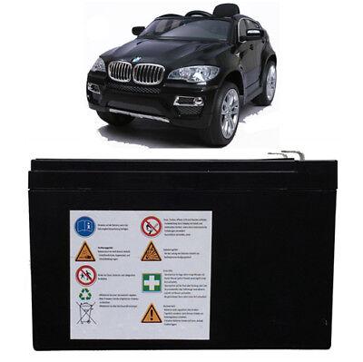 Kinderfahrzeug Elektro Kindermotorrad von BMW lizenziert S1000RR 12V7Ah+EV
