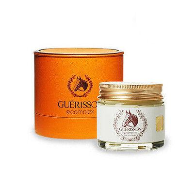 Guerisson 9 Complex Moisturizing Horse oil Mayu Cream. 70g