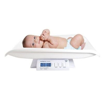 My Weigh SCMULTRABABY Digital Ultrababy Scale, With Tare And Hold Feature New