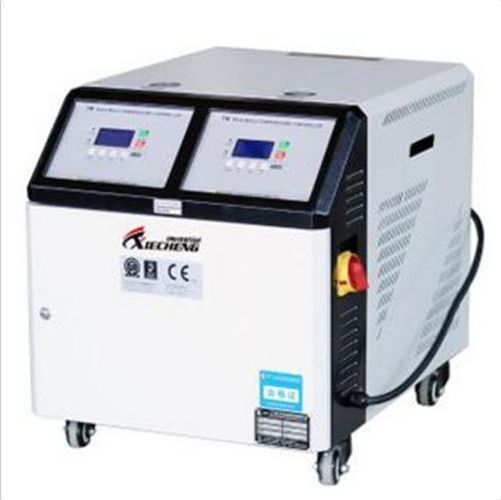 6kw oil type two-in-one mold temperature controller machine plastic / chemical U