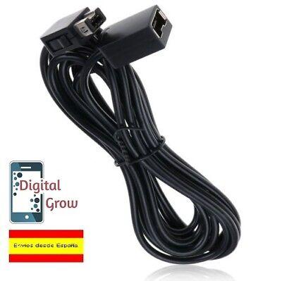 3m Cable de extension para mando Wii, NES Classic Edition y Consola...