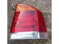 Vauxhall Vectra O/S Rear Light (2003)