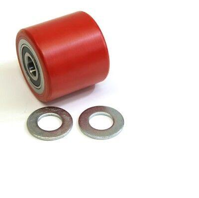 90332-a Tandem Load Roller Assembly For Multiton Tm J Frame