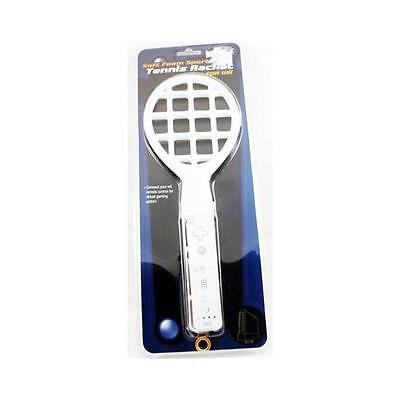 Iconcepts WII SPORTS Tennis Racket Virtual Action New 100% Authentic Toy Games ()