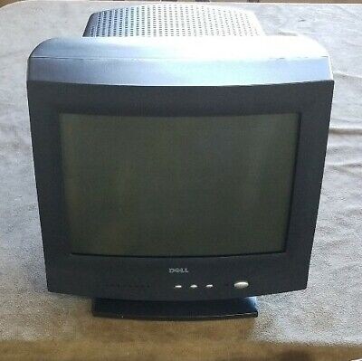 Vintage Dell E551c 15